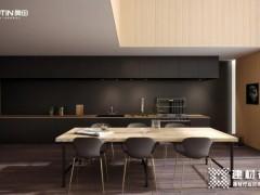 重构厨房想象,奥田带你提升厨房高级感!