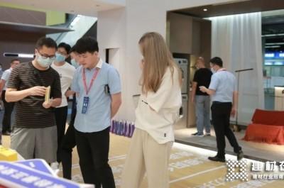 现场直击:奥华&南北生活惊艳亮相广州建博会