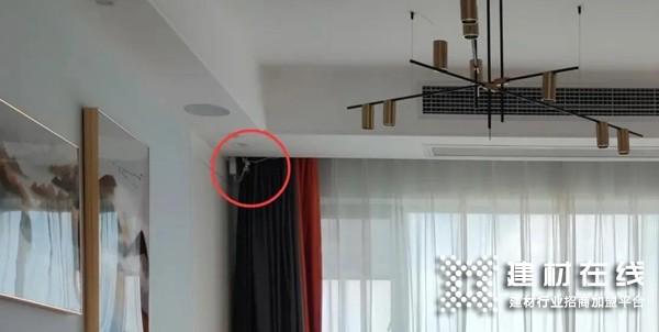 澳特丝维莎成品窗帘 窗帘测量安装小知识_6