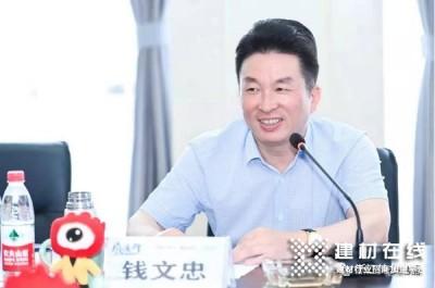 美多董事长钱文忠:开辟未来智能化发展新路径!