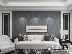 装修无小事贴墙布好还是刷漆好?