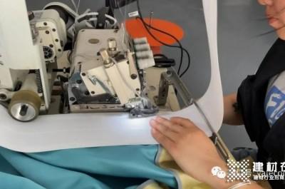 雅菲窗帘生产工艺流程发布丨高端制造 赢领未来!