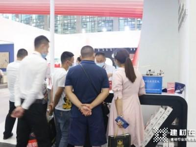 广州建博会,卡颂智能壁材真净化科技范实力圈粉