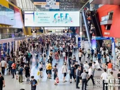 诗尼曼家居2021中国建博会(广州)圆满收官!