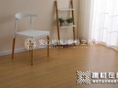 木地板铺设要注意的细节,安心地板为您总结