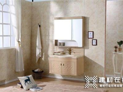 浴室镜柜的清洁保养和选购技巧 值得一看
