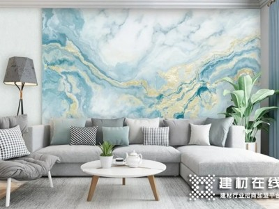 瑞宝软装8款流行墙布 业主纷纷表示上墙效果太牛了