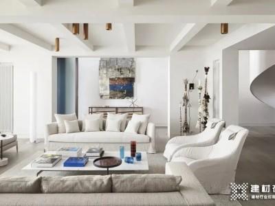 家庭装修必不可缺,康辉地板给你满室温馨感!