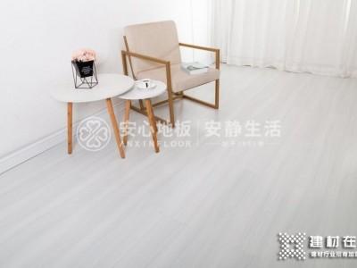不会买强化复合木地板?看这几条