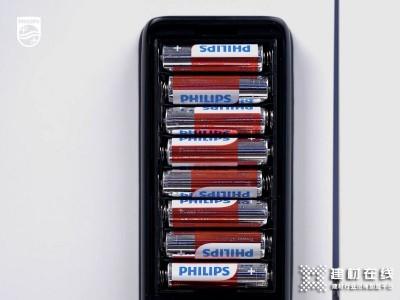 智能锁的电池应该怎么选?看看就知道了
