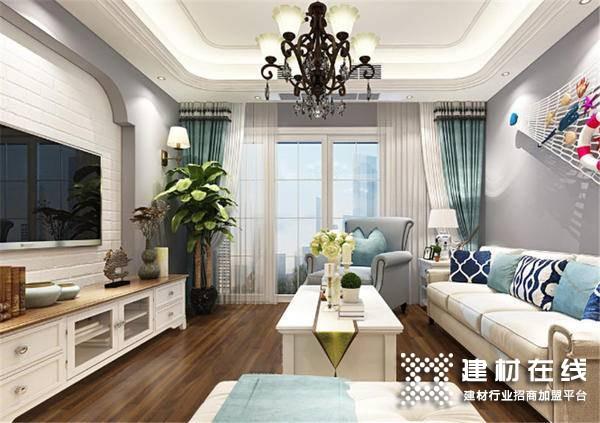 申汉地板:夏季保养强化地板的技巧分享_3