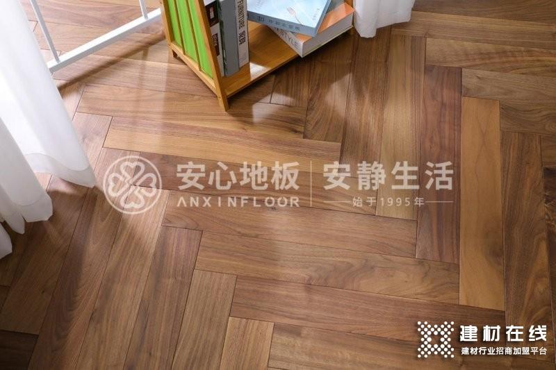 黑胡桃木地板怎么样?黑胡桃木地板价格贵吗?_5