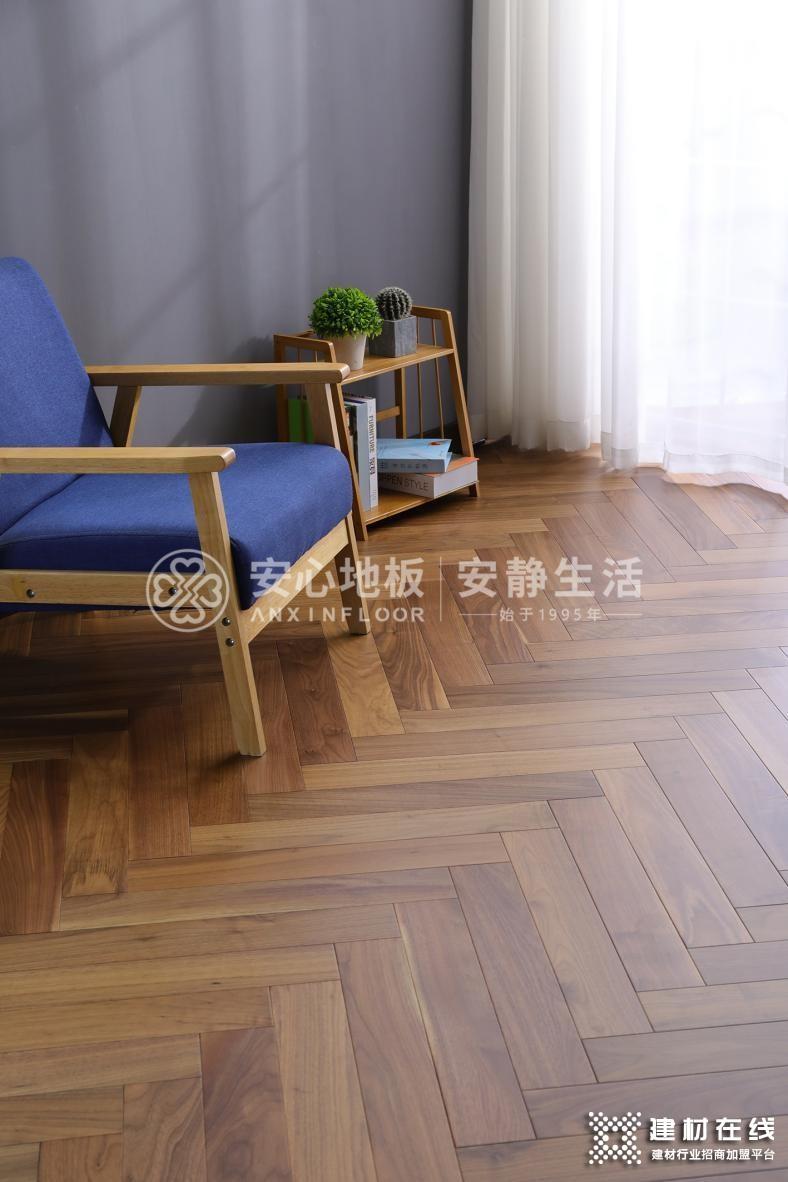 黑胡桃木地板怎么样?黑胡桃木地板价格贵吗?_6