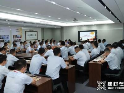 冠珠瓷砖8-9月大行动深化新渠道抢占市场先机!