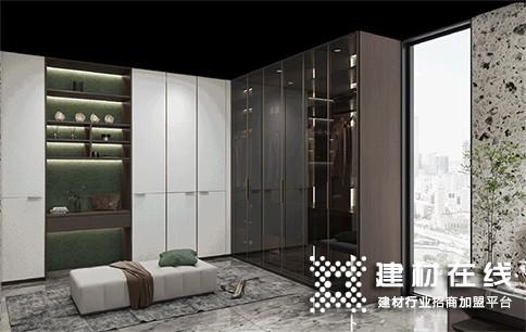尚品本色木门:门墙柜一体化 重塑理享空间之美_3